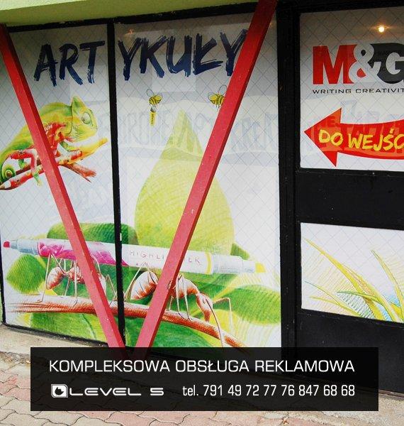 wydruk_naklejanie_folii_reklamowych_lubin_polkowice_legnica_jawor_chojnow