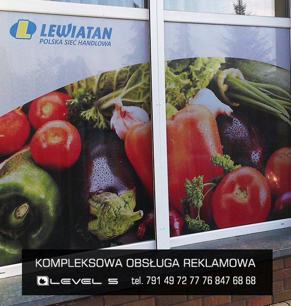 naklejki reklamowe