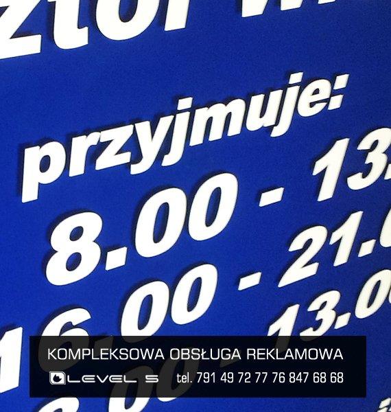 napisy_reklamowe_lubin_polkowice_legnica_jawor_chojnow