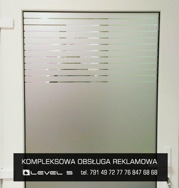 oklejanie_gabinetow_placowek_lubin_polkowice_legnica_chojnow